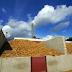 Μονάδα παραγωγής ηλεκτρικής ενέργειας με αεριοποίηση αγροτικής βιομάζας.