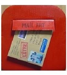 Arte postal :: Arte correo :: Mail art - 2009/2013