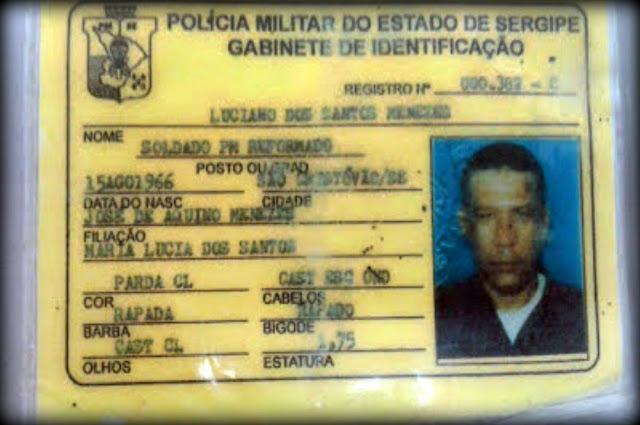 Luciano dos Santos Menezes
