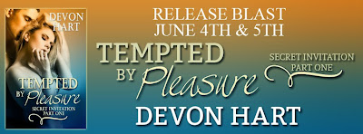 Tempted by Pleasure Release Blast!
