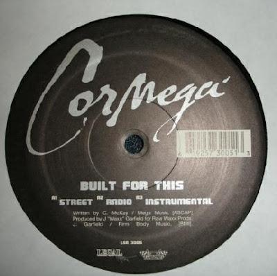 Cormega – Built For This / True Meaning (VLS) (2002) (320 kbps)