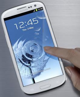 Samsung GALAXY S3 - Photo Gallery