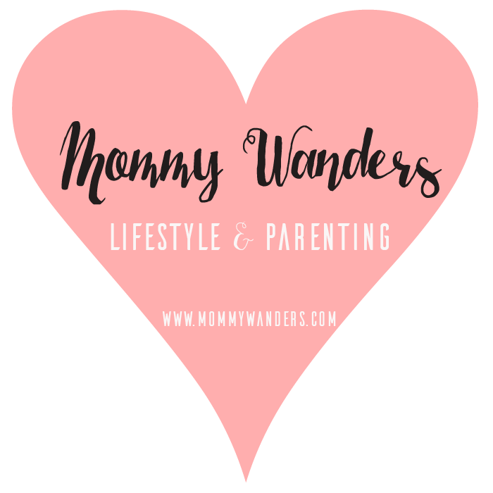 Mommy Wanders Blog