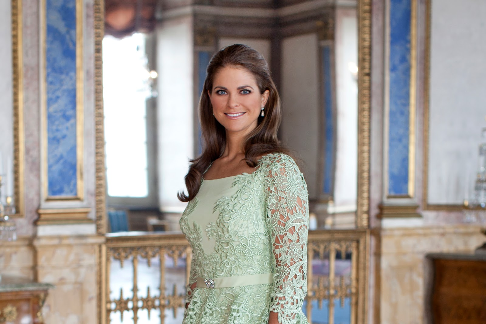 Marie Poutine's Jewels & Royals: Princess Madeleine