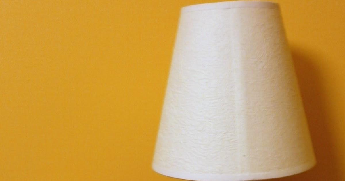 Telas cajas y tinajas como decorar una pantalla de l mpara for Decorar pantalla de lampara