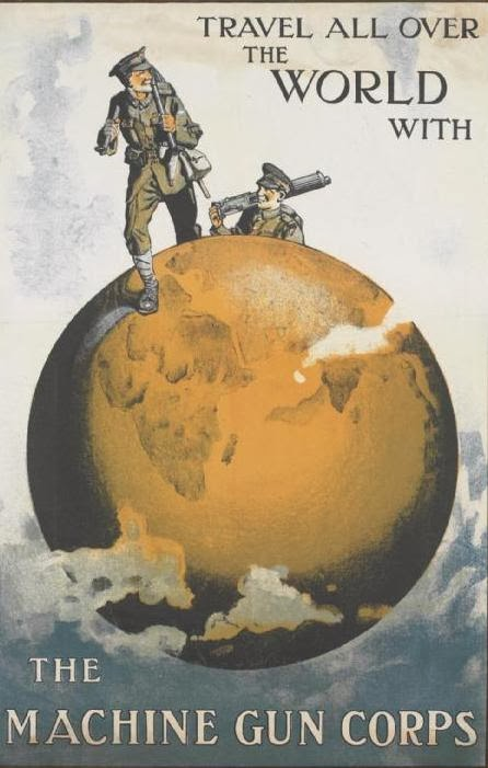 Historical Photos Ww1 Propaganda Posters