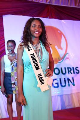 Exclusive Interview With Winner, Miss Tourism Ogun 2015