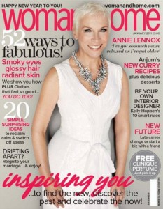 Free Issue Of Woman Home Magazine