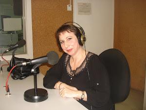 Programa de Radio Dejame Contarte