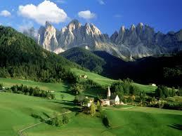 Peisaje frumoase