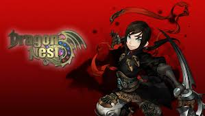 Bocoran Skill Assasin Dragon Nest