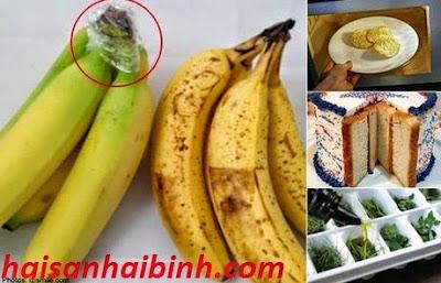 16 bí quyết giữ thực phẩm tươi ngon