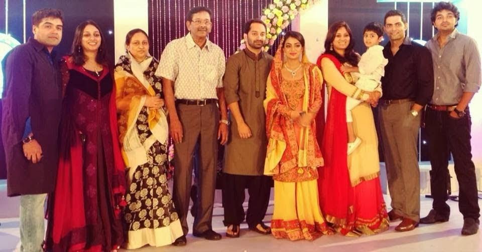 Actress Ann Augustine Married Idea Star Singer Najim Arshad Marriage Photos
