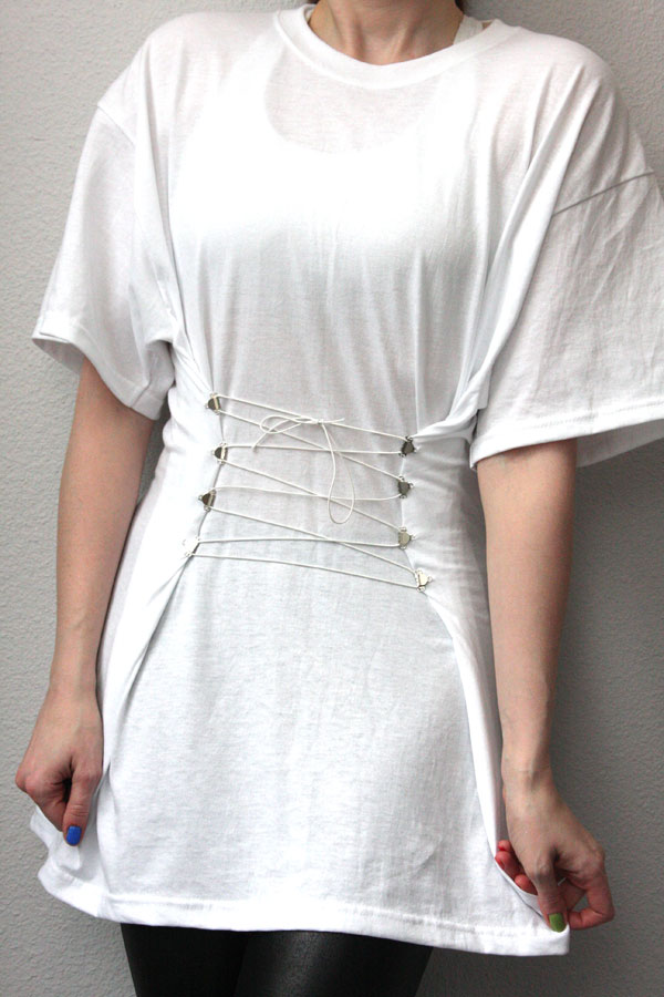 50 cool ways to reuse old t shirts part 4