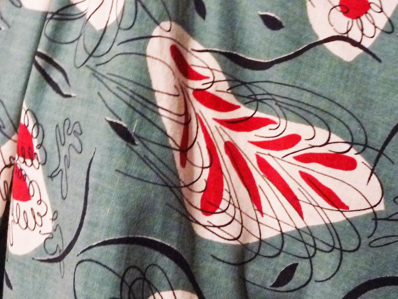 FTM London Artist textiles
