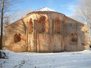 Iglesia de Santa Coloma