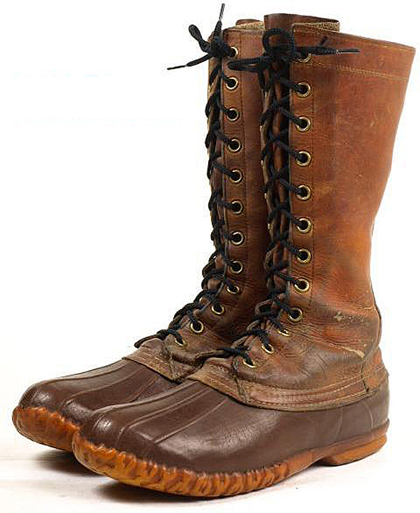 LIFE TIME GEAR BOOT OF THE DAY