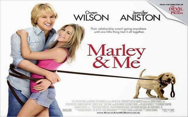 Marley and me the whole movie