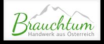 Brauchtum -Handwerk aus Österreich