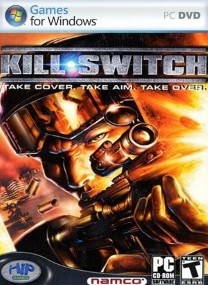 Kill Switch Full Version For Pc Terbaru 2015 cover