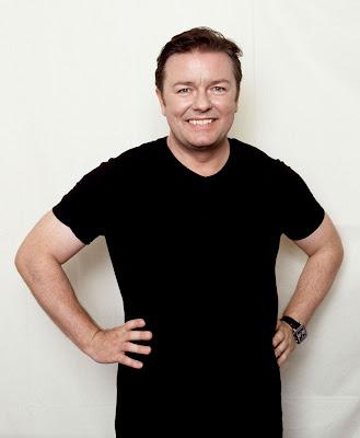 Ricky Gervais imagen