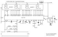 DIGITAL AMPERE METER CIRCUIT DIAGRAM   Wiring Diagram