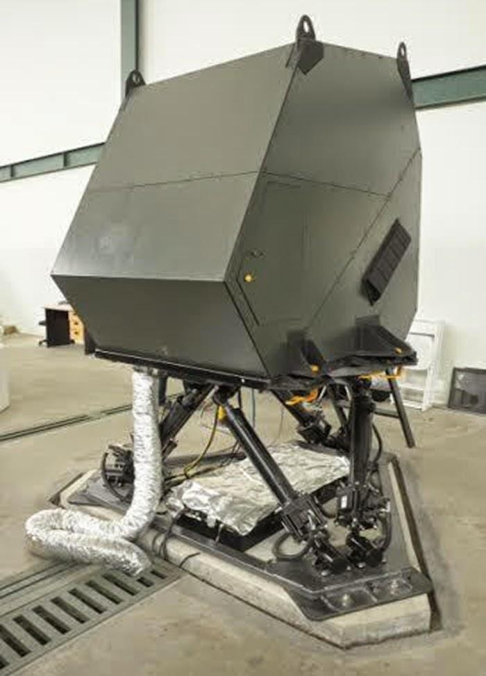 Simulator Multiranpur