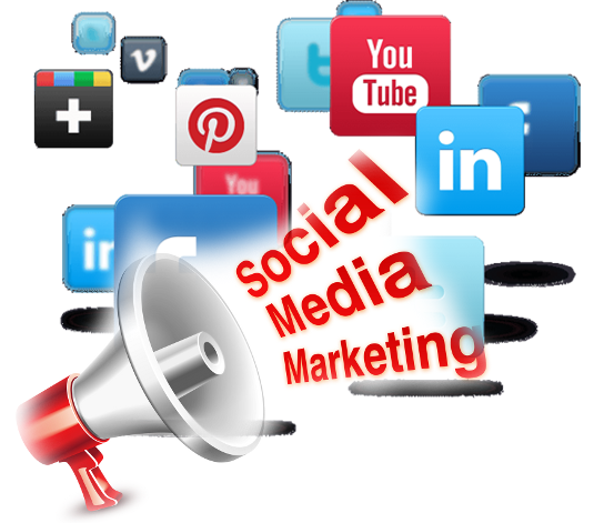 thesis on social media marketing in india