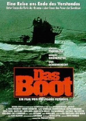 Cuộc Chiến Tàu Ngầm Vietsub - Das Boot (1981) Vietsub