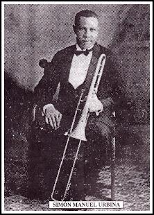 Maestro Simón M. Urbina.