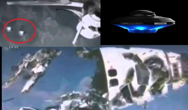 BINTEO Η ΚΑΤΑΣΤΡΟΦΗ ΤΟΥ ΔΙΑΣΤΗΜΙΚΟΥ ΛΕΩΦΟΡΕΙΟΥ COLUMBIA  ΑΠΟ 2 UFO!