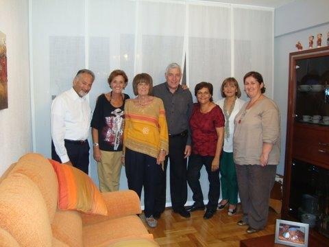 Latinoamericanos del pgla de 1978 remembranzas de for Oficinas generales unav