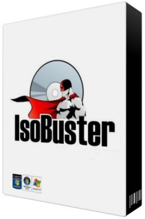 ������ IsoBuster Pro 3.0 Final ������ ������� �� ��������� �������