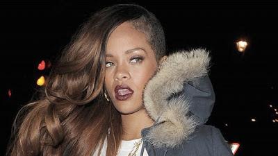 Rihanna malade annule son concert de Boston