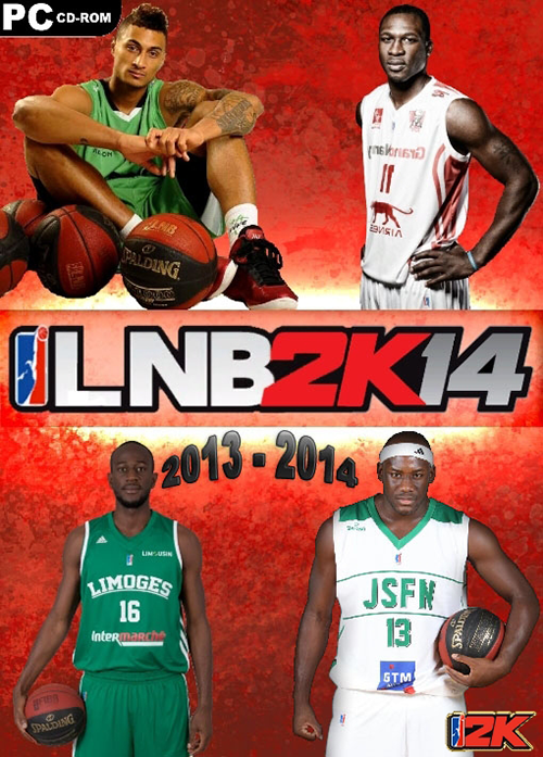 LNB 2K14