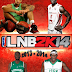 NBA 2K14 French Basketball League Mod - LNB Pro A