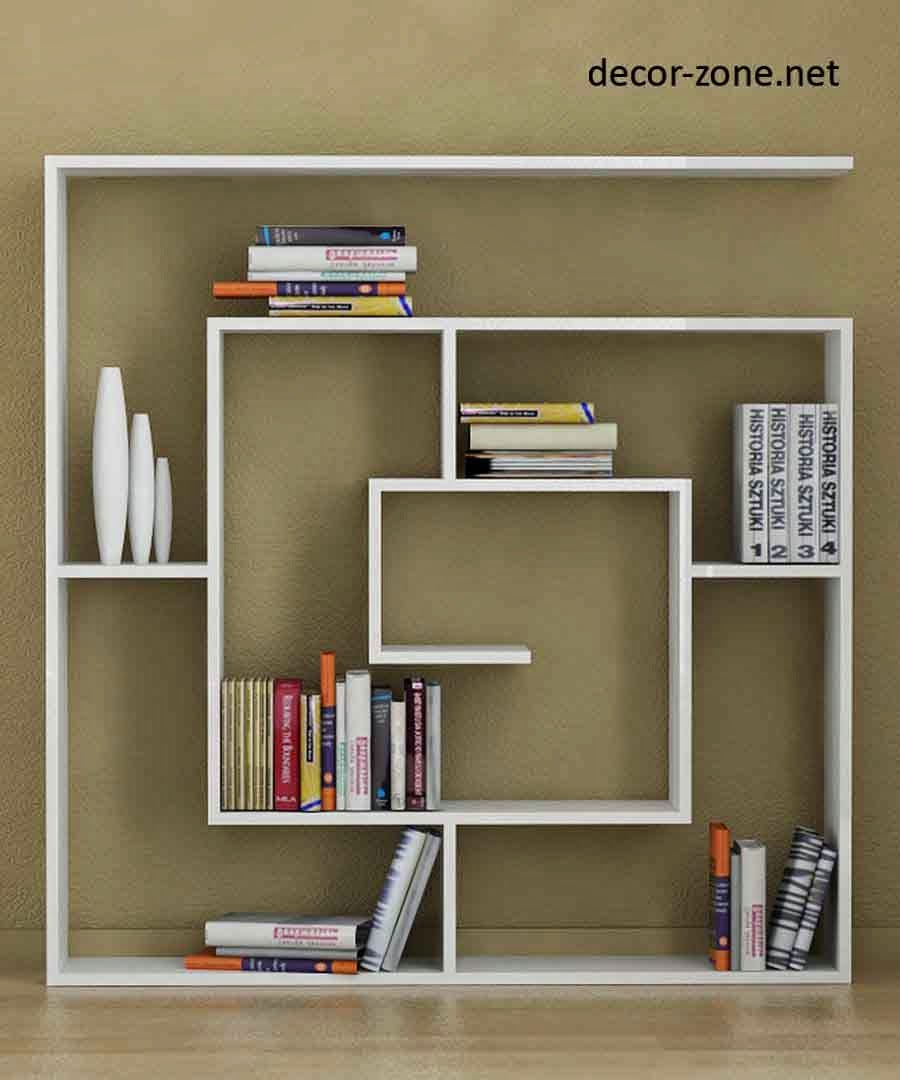 Beautiful shelves decorating ideas for kids room for Book shelf for kids room