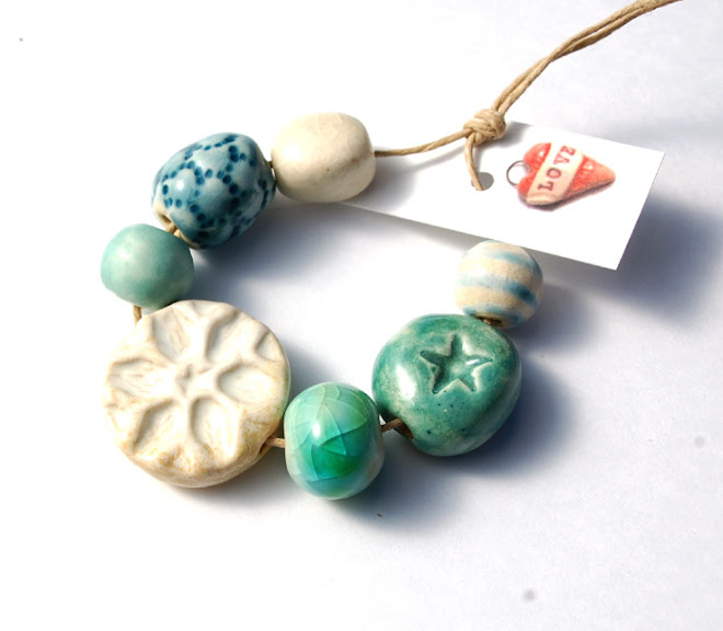 New for winter @ Lima Beads