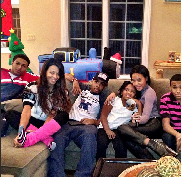 Diggy Simmons And His Sisters Image Gallery Miley Si...