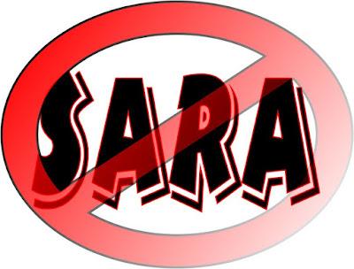 NO SARA