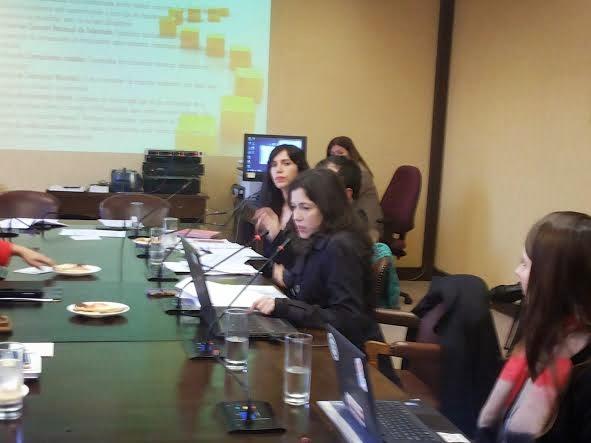 Colegio de Periodistas participa en debate sobre medios de comunicación virtuales invitados por la Comisión de Ciencia y Tecnología