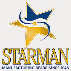 Starman Beads