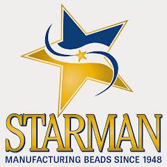 Starman Beads