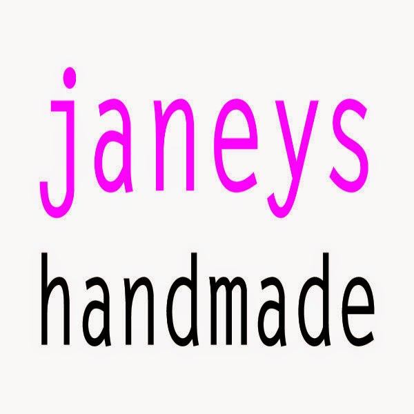Janey's Handmade
