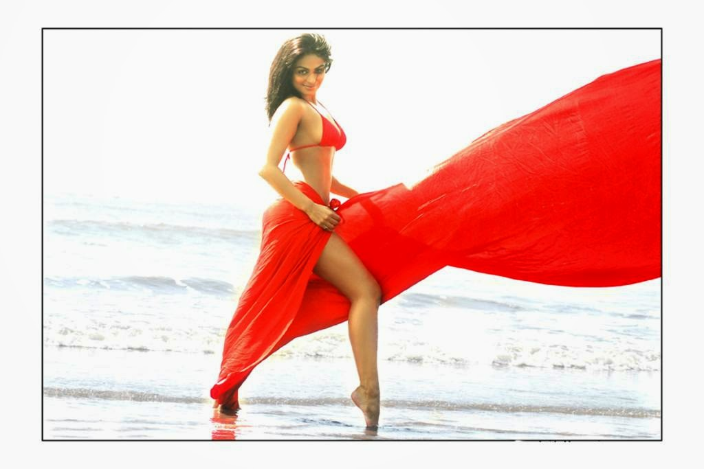 neeru bajwa hot saree pics removing her saree latest hot pics