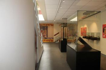 museo municipal chancay