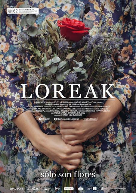 Flowers - Loreak (2014) ταινιες online seires xrysoi greek subs