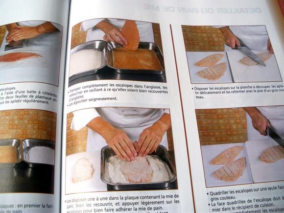 miscelanea culinaria la cuisine de reference imprescindible. Black Bedroom Furniture Sets. Home Design Ideas