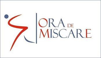 "Team project ""Ora de miscare"""
