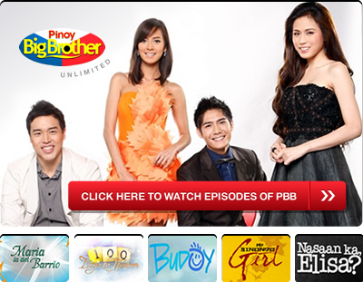 ABS-CBN Primetime